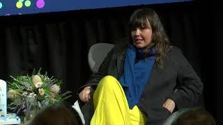Talking Ideas: Tara June Winch in conversation with Melissa Lucashenko
