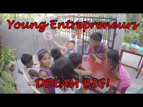 Young Filipino Entrepreneurs - Big Dreams! - Philippine Province Living