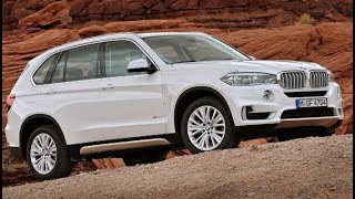 BMW X7 - BMW X7 Perfect Cars 2018 - New 2018 BMW X7 suv reviews interior and exterior