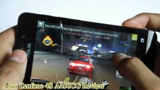 Asus Zenfone 4S A450CG Review