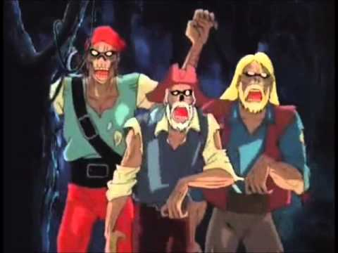 scooby doo on zombie island its terror time again 8057334