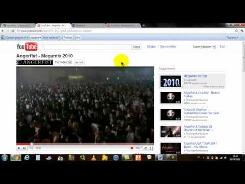Scaricare musica da youtube  in 2 minuti