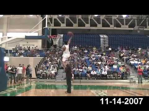 """TFB::Dunks:: 5'9"""" T-Dub - From Dunk Show .. Crazy Hops"""