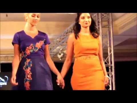 **HOUSE OF IKONS  FASHION SHOW  in aid of The Prince's Trust