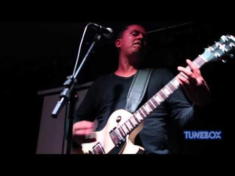 TUNEBOX (Indie Rock) - Elephant + R U Mine + Someday @LIVE