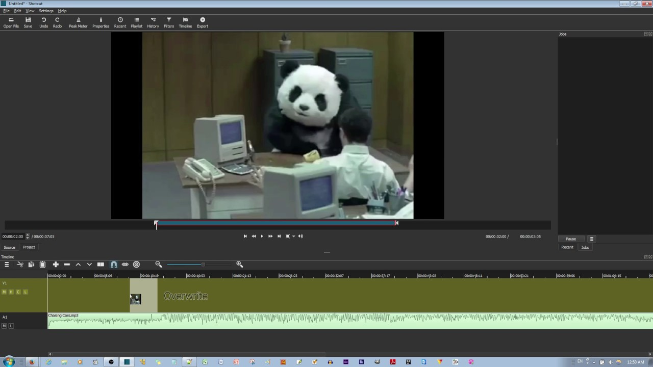 video editor windows 10 how to save