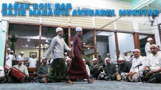 BanakRoil BAb - Zawiya Habib Ali Alhabsyi - Solo
