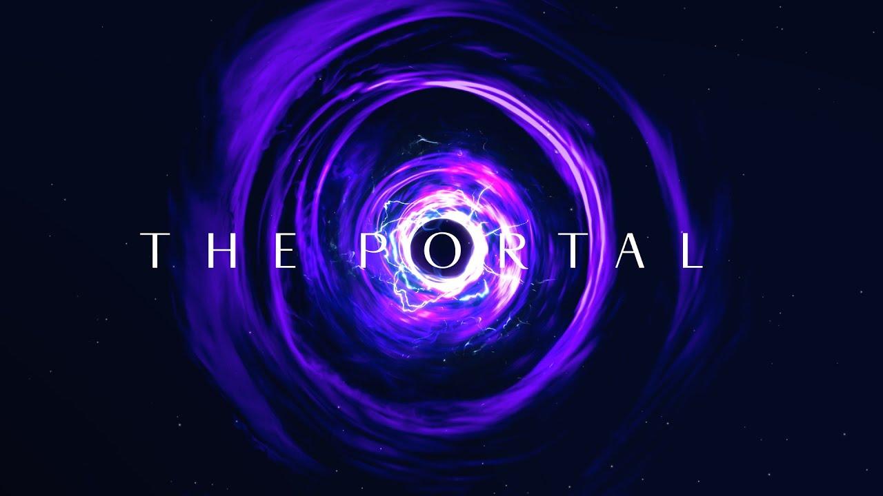 Digital Mindz - The Portal (Official Audio)