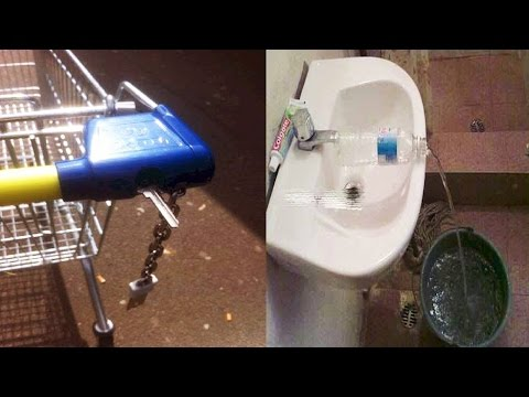 Thumbnail: 20 Life Hacks That Will Change Your Life
