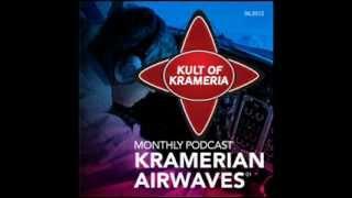 Kult of Krameria - Kramerian Airwaves EP 01 Podcast