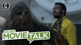 New Solo Trailer Leans Heavily on Lando & Chewbacca Nostalgia - Movie Talk