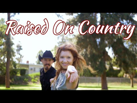 RAISED ON COUNTRY | Chris Young