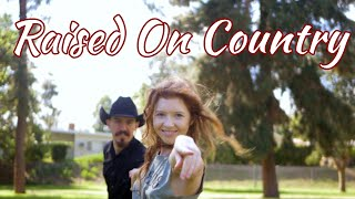 RAISED ON COUNTRY   Chris Young Video