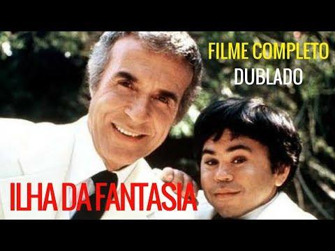 26acca7cd A Ilha da Fantasia  Episódio 7 A Dama da Noite O Corredor 1978 Filme  Completo