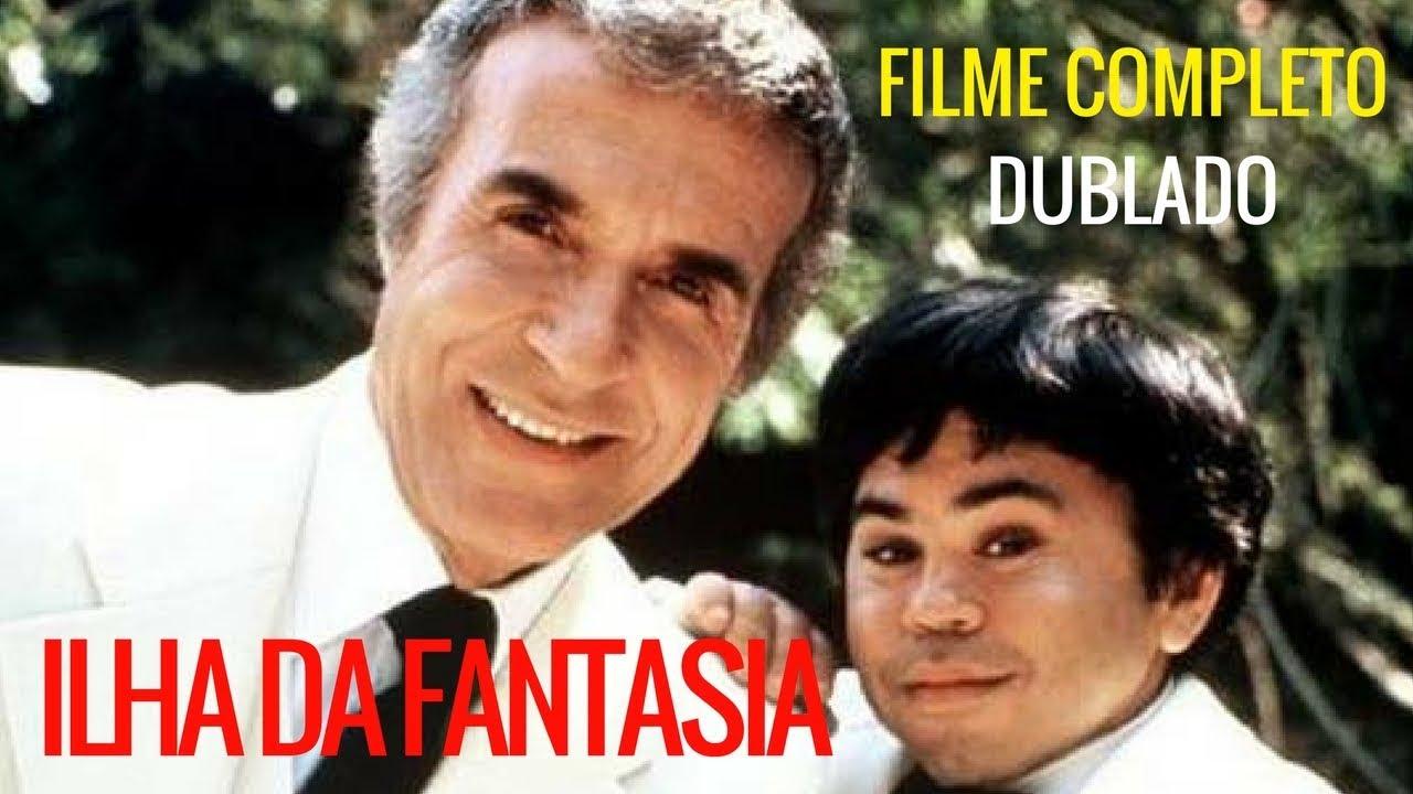 3baf8acd7 A Ilha da Fantasia  Episódio 7 A Dama da Noite O Corredor 1978 Filme  Completo Dublado Português