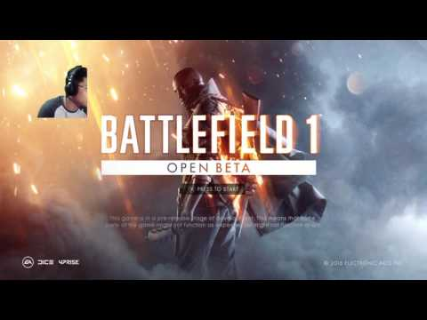 THIS IS WAR!!! | BATTLEFIELD 1. (MALAYSIA)(PS4)