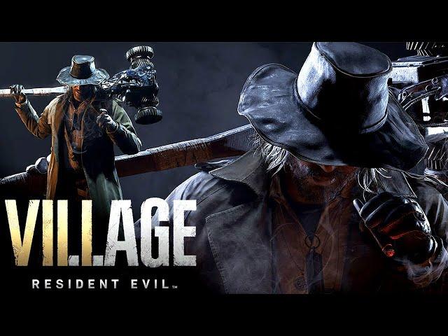 [PS5] Resident Evil Village 🧟♂️Transformer? | Heisenberg  🧟♂️ Lets Play Teil 5 [Deutsch]