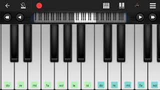 Samsons - Kenangan Terindah (Perfect Piano Cover)