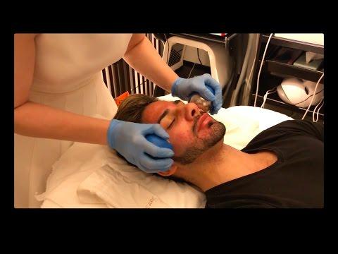 VLOG! Micro-Needling Facial at Harvey Nichols, Dior & Hermès Luxury Shopping!