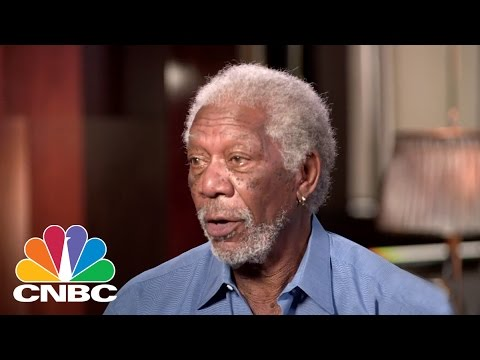 Morgan Freeman: The Shawshank Rejection, Why To Never Trust Steve Jobs | BINGE | CNBC