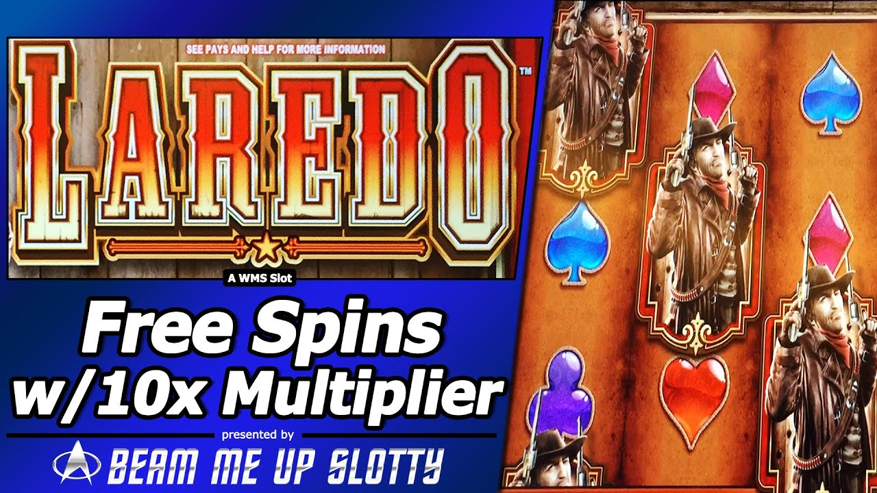free spin slot bonus win