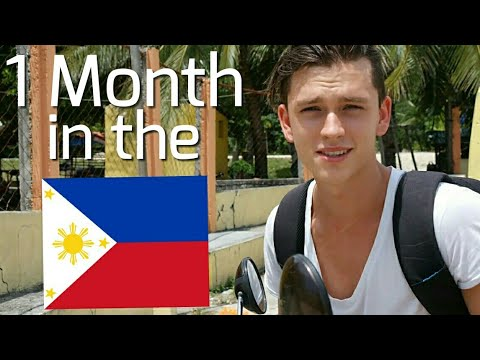 Are THE PHILIPPINES Worth Visiting ? Best of 1 Month in the Philippines!