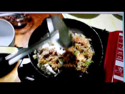 วิธีการทำอาหารไทย หรุ่ม.MOV