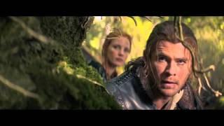 Белоснежка и охотник 2 в кино с 14 апреля | трейлер №3(англ)