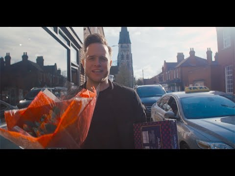 Olly Murs - Valentine's Day Surprise ❤️