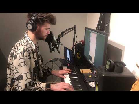 Wicked Game - Chris Isaak Piano Cover