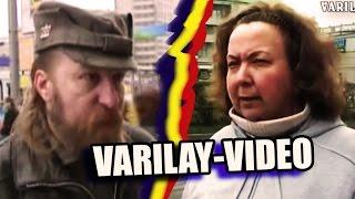 """НОЙ. (2014) Русский анти трейлер """" Русская версия """""""