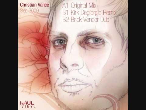Christian Vance - Step 3000 - Brick Veneer Dub