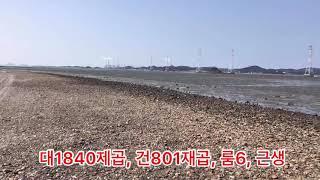 바닷가 팬션펜션매매/옹진군 선재도