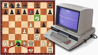 How Good Were Chess Computers In 1960s?