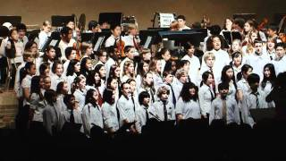 John G. Althouse, Crescendo2011- Grage6 Choir_Hallelujah.f4v
