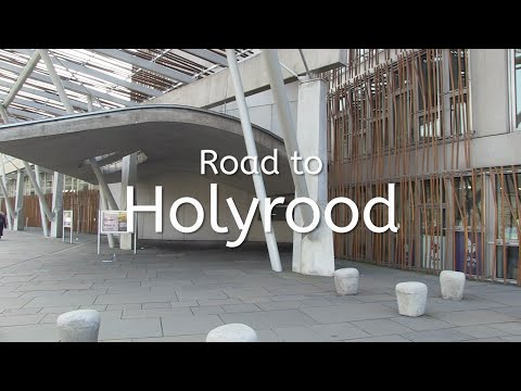 Road To Holyrood