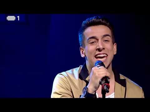 Fernando Daniel - When I Was Your Man