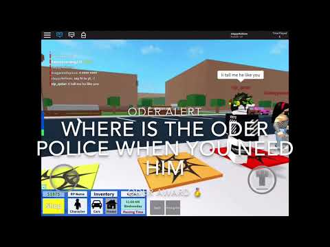 Is roblox racist? (Social experiment) |
