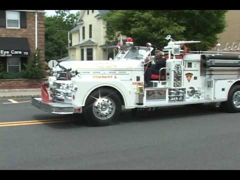 Allendale,nj Fire Department *100th Anniversary Parade*  2 of 4