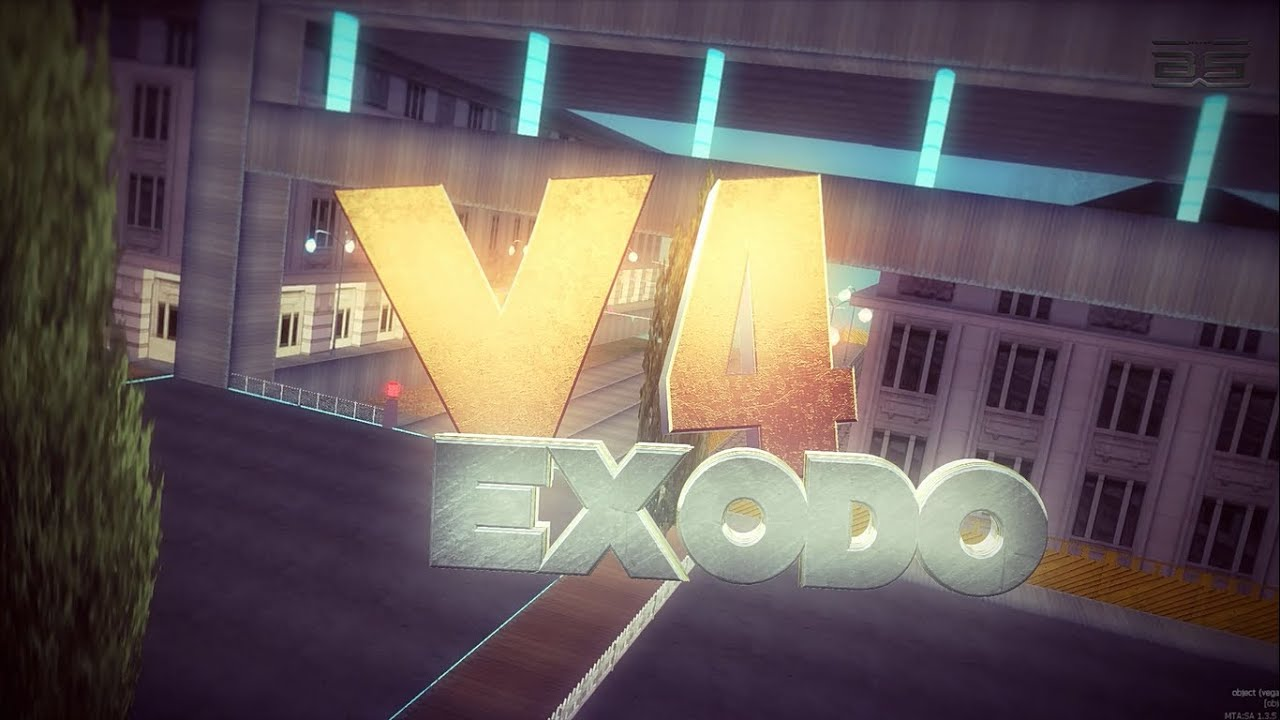 [DM] Exodo v4 - Lights of Hope