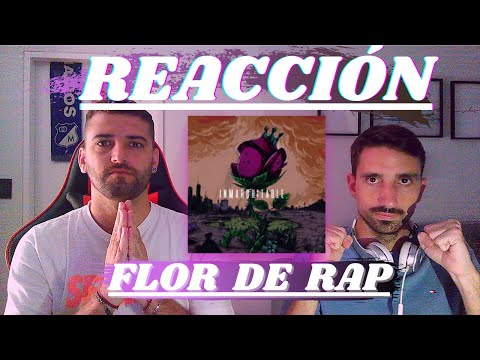 Reacción a Flor