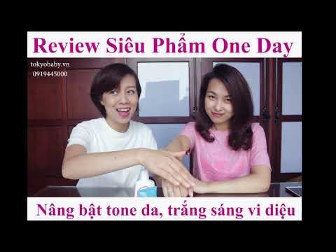 Kem Lotion One Day tokyobaby.vn
