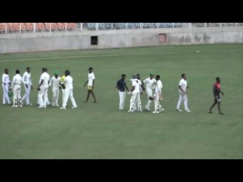 Senior Cup Cricket Finals 2018 DAY 2