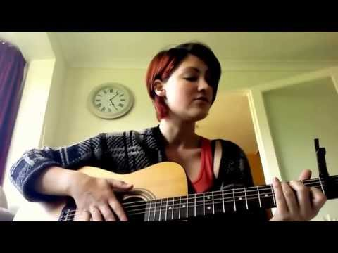 Rebecca Wilson original song- Here It Goes
