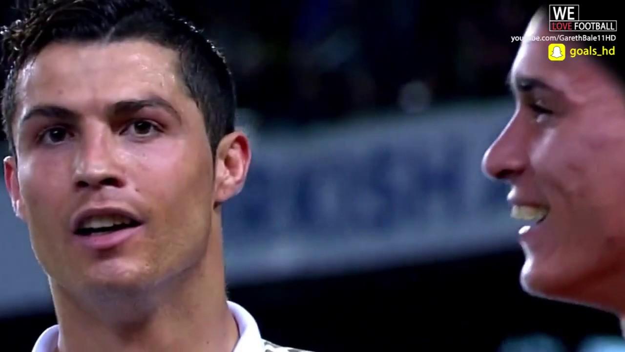 Download Cristiano Ronaldo All 16 El Clasico Goals vs Barcelona Ever 2009 2016 HD
