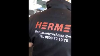 Hermes UmzugsFirma in Zürich
