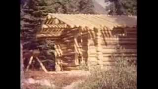 видео Жизнь в дикой природе сам построил дом