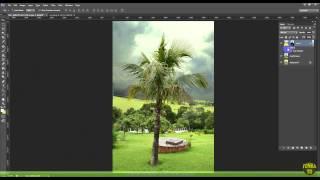 Ajuste de imagem no Photoshop - Coleção TOTAL IMAGE