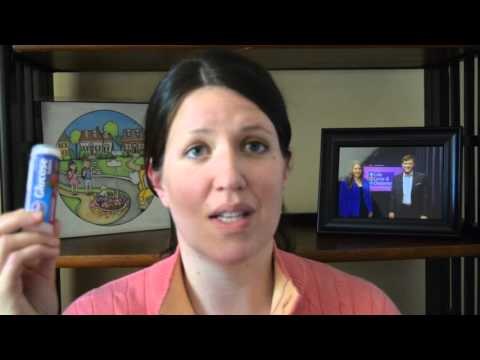 Diabetes Minute: Using Glucose Tablets (16)