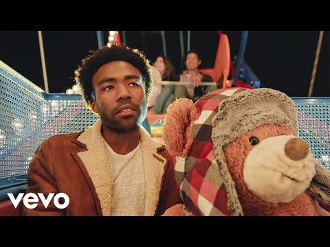 Childish Gambino - 3005 (Official Music Video)